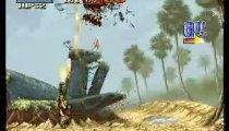 Metal Slug - Gameplay