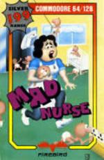 Mad Nurse per Commodore 64