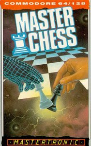 Master Chess per Commodore 64