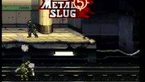 Metal Slug 5 - Gameplay