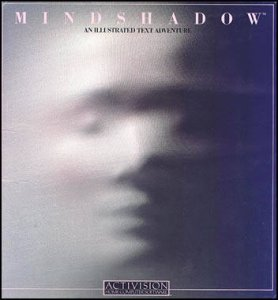 Mindshadow per Commodore 64