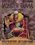 Monster Trivia per Commodore 64