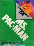 Ms Pac-Man per Commodore 64