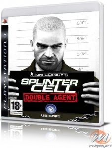 Tom Clancy's Splinter Cell: Double Agent per PlayStation 3