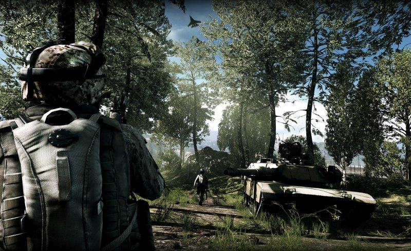 PC Release - Ottobre 2011