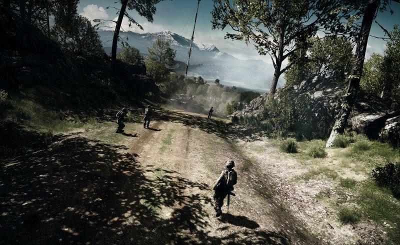 Battlefield 3 potrebbe ancora arrivare su Steam