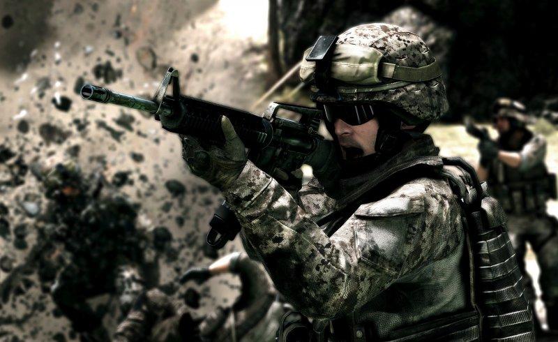 In guerra, di nuovo!