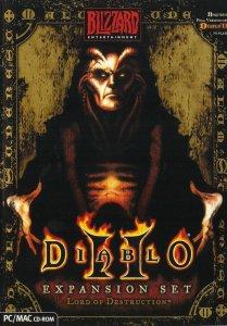 Diablo II: The Lord of Destruction per PC Windows