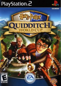 Harry Potter: Quidditch World Cup per PlayStation 2