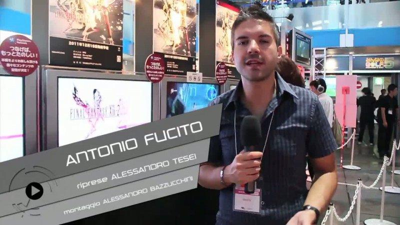 Tokyo Game Show 2012 - La guida definitiva