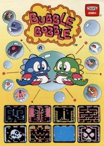 Bubble Bobble per Nintendo Wii