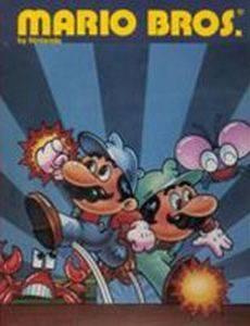 Mario Bros. per Commodore 64
