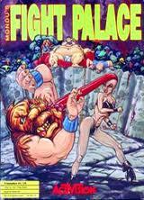 Mondu's Fight Palace per Commodore 64