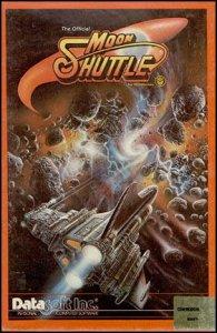 Moon Shuttle per Commodore 64