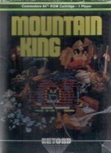 Mountain King per Commodore 64