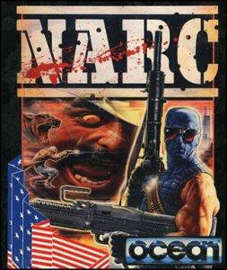 NARC per Commodore 64