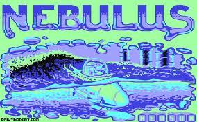 Nebulus per Commodore 64