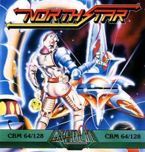 NorthStar per Commodore 64