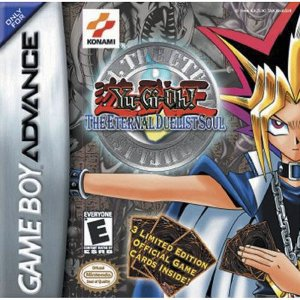 Yu-Gi-Oh! The Eternal Duelist Soul per Game Boy Advance