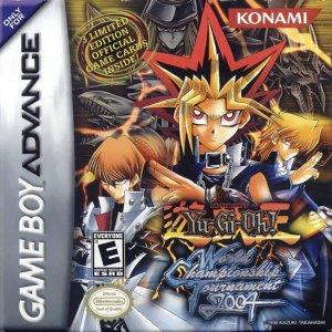 Yu-Gi-Oh! World Championship Tournament 2004 per Game Boy Advance