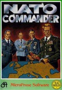 NATO Commander per Commodore 64