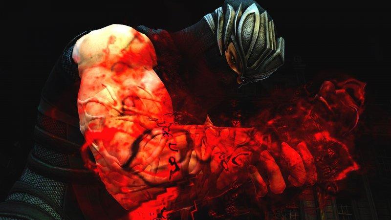 Ninja Gaiden 3, la parola a Peter Garza