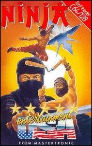 Ninja per Commodore 64