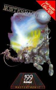 Nonterraqueous per Commodore 64