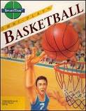 Omni-Play Basketball per Commodore 64