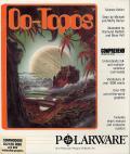 Oo-Topos per Commodore 64