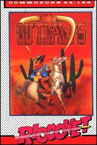 Outlaws per Commodore 64