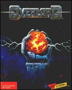 Overlord per Commodore 64
