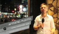 Winning Eleven 2012 - Videoanteprima TGS 2011
