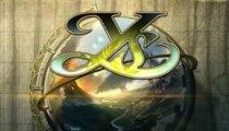 Ys: Memories of Celceta - Trailer E3 2013