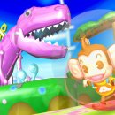 La data d'uscita di Super Monkey Ball: Banana Splitz per PS Vita