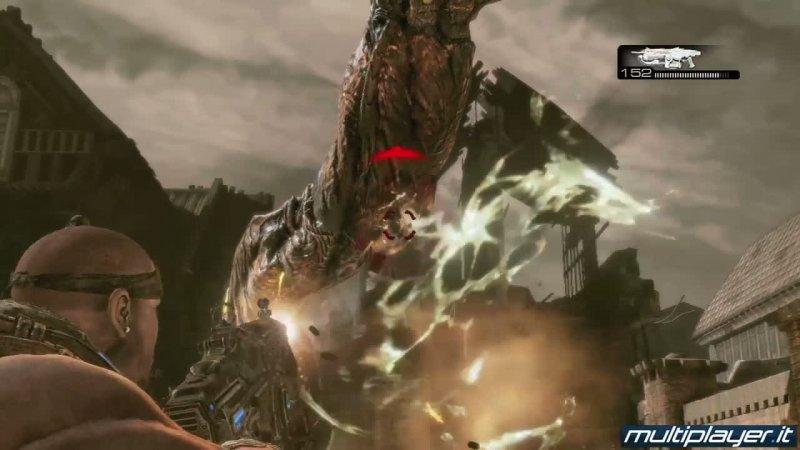 Gears of War: Exile è stato cancellato