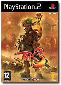 Jak 3 per PlayStation 2