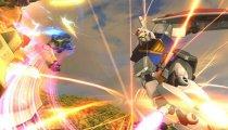 Mobile Suit Gundam: Extreme Vs. Full Boost - Teaser trailer TGS 2013