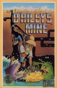 O'Riley's Mine per Commodore 64