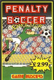 Penalty Soccer per Commodore 64