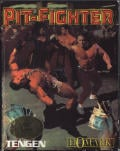 Pit-Fighter per Commodore 64