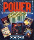 Power Up per Commodore 64