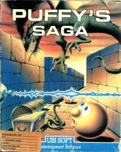 Puffy's Saga per Commodore 64