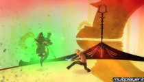 El Shaddai: Ascension of the Metatron - Gameplay in presa diretta
