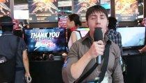Mobile Suit Gundam: Extreme Vs. - Videoanteprima TGS 2011
