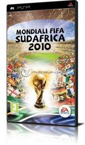 Mondiali FIFA Sudafrica 2010 per PlayStation Portable