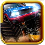 MEGASTUNT Mayhem Pro per iPhone