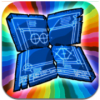 Magnetic Billiards: Blueprint per iPad
