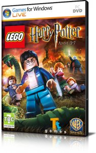 LEGO Harry Potter: Anni 5-7 per PC Windows