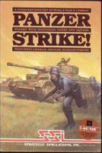Panzer Strike per Commodore 64